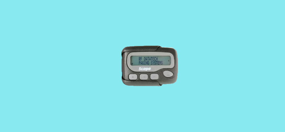 Pocket Pager